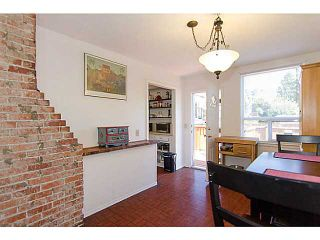 """Photo 4: 1616 SEMLIN Drive in Vancouver: Grandview VE House for sale in """"Commercial Drive"""" (Vancouver East)  : MLS®# V970626"""