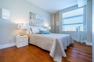 """Photo 16: 613 2655 CRANBERRY Drive in Vancouver: Kitsilano Condo for sale in """"NEW YORKER"""" (Vancouver West)  : MLS®# R2581568"""