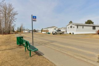 Photo 37: 2905 Lakewood Drive in Edmonton: Zone 59 Mobile for sale : MLS®# E4236634