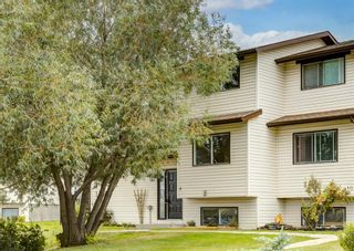 Photo 1: 9 73 Glenbrook Crescent: Cochrane Row/Townhouse for sale : MLS®# A1137466