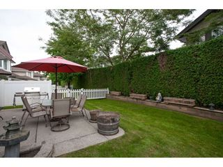 """Photo 20: 71 6488 168 Street in Surrey: Cloverdale BC Townhouse for sale in """"Turnberry by Polygon"""" (Cloverdale)  : MLS®# R2290856"""