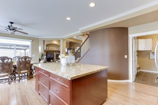 Photo 13: 21018 83A Avenue in Langley: Willoughby Heights House for sale : MLS®# R2538065