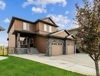 Main Photo: 43 Evanspark Terrace NW in Calgary: Evanston Detached for sale : MLS®# A1132737
