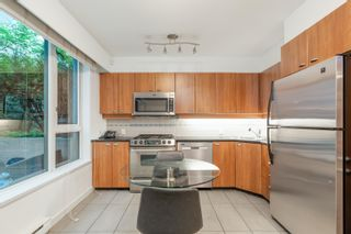 Photo 18: 1486 W HASTINGS Street in Vancouver: Coal Harbour Office for sale (Vancouver West)  : MLS®# C8039812