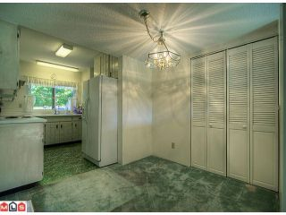 "Photo 4: 24 5850 177B Street in Surrey: Cloverdale BC Townhouse for sale in ""Dogwood Gardens"" (Cloverdale)  : MLS®# F1222363"