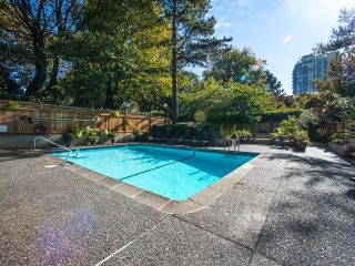 """Photo 17: 1805 1725 PENDRELL Street in Vancouver: West End VW Condo for sale in """"STRATFORD PLACE"""" (Vancouver West)  : MLS®# R2030894"""
