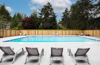 "Photo 21: 7342 CAPISTRANO Drive in Burnaby: Montecito Townhouse for sale in ""Montecito"" (Burnaby North)  : MLS®# R2576155"