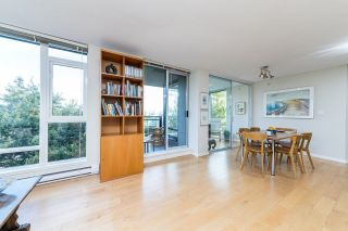 """Photo 25: 505 1650 W 7TH Avenue in Vancouver: Fairview VW Condo for sale in """"VIRTU"""" (Vancouver West)  : MLS®# R2609277"""
