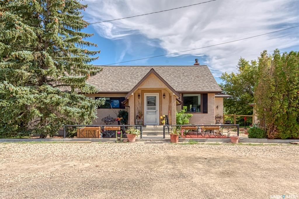 Main Photo: 1575 Westlea Road in Moose Jaw: Westmount/Elsom Residential for sale : MLS®# SK870224