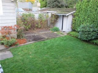 Photo 9: 135 E 8TH Avenue in New Westminster: The Heights NW House for sale : MLS®# V979713