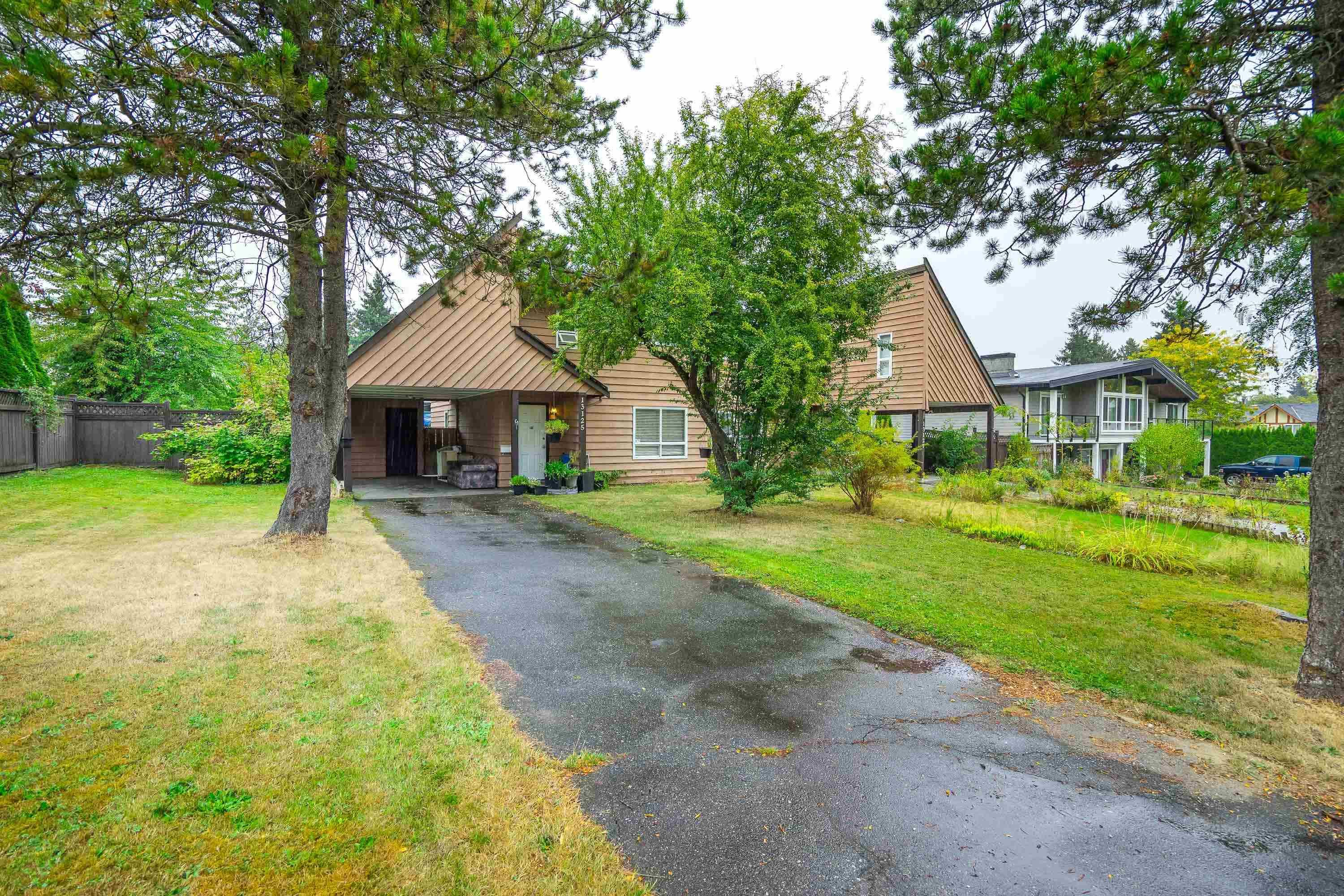 Main Photo: 13127 BALLOCH Drive in Surrey: Queen Mary Park Surrey Multi-Family Commercial for sale : MLS®# C8040279