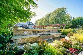 """Photo 38: 128 2501 161A Street in Surrey: Grandview Surrey Townhouse for sale in """"HIGHLAND PARK"""" (South Surrey White Rock)  : MLS®# R2563908"""