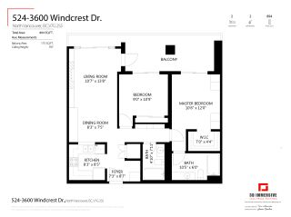 """Photo 32: 524 3600 WINDCREST Drive in North Vancouver: Roche Point Condo for sale in """"Windsong at Ravenwoods"""" : MLS®# R2497018"""