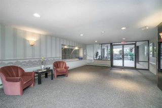 "Photo 4: 411 1225 MERKLIN Street: White Rock Condo for sale in ""ENGLESEA MANOR II"" (South Surrey White Rock)  : MLS®# R2530907"