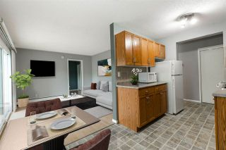 Photo 1: 7 10730 84 Avenue in Edmonton: Zone 15 Condo for sale : MLS®# E4203505