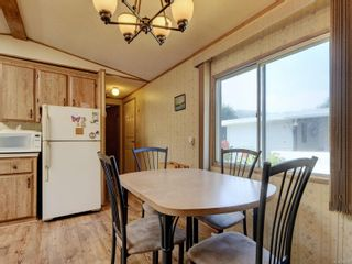 Photo 7: 40 2911 Sooke Lake Rd in : La Goldstream Manufactured Home for sale (Langford)  : MLS®# 885205