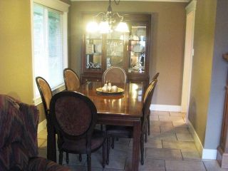 """Photo 3: 17771 20TH Avenue in Surrey: Hazelmere House for sale in """"REDWOOD PARK"""" (South Surrey White Rock)  : MLS®# F1426391"""