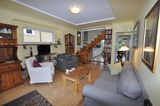 """Photo 3: 1607 E 14TH Avenue in Vancouver: Grandview VE House for sale in """"GRANDVIEW WOODLAND"""" (Vancouver East)  : MLS®# R2311671"""