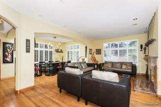 Photo 9: MISSION HILLS House for sale : 3 bedrooms : 3410 Jackdaw in San Diego