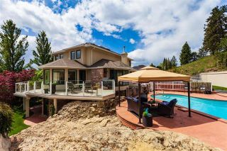 Photo 27: 2276 Lillooet Crescent, in Kelowna: House for sale : MLS®# 10232249