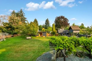 Photo 11: 2430 Meadowland Dr in : CS Tanner House for sale (Central Saanich)  : MLS®# 857478