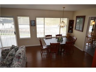 """Photo 3: 1665 MARY HILL Road in Port Coquitlam: Mary Hill House for sale in """"MARY HILL"""" : MLS®# V999598"""