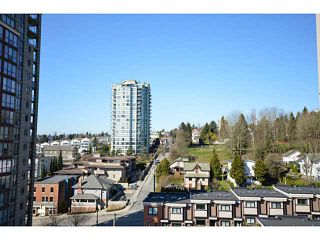 """Photo 3: 1101 833 AGNES Street in New Westminster: Downtown NW Condo for sale in """"The News"""" : MLS®# V1118257"""
