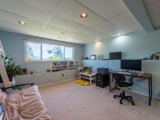 Photo 22: 2200 SIFTON Avenue in Kamloops: Aberdeen House for sale : MLS®# 162960