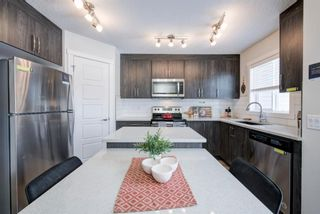 Photo 13: 125 Chinook Gate Boulevard SW: Airdrie Row/Townhouse for sale : MLS®# A1047739