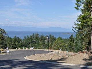 Photo 1: LT 8 BROMLEY PLACE in NANOOSE BAY: Fairwinds Community Land Only for sale (Nanoose Bay)  : MLS®# 300304