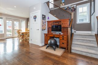 Photo 4: 2635 WATERLOO STREET in Vancouver: Kitsilano House for sale (Vancouver West)  : MLS®# R2056252