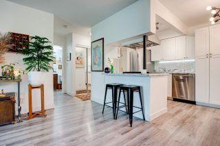 """Photo 10: 308 1422 E 3RD Avenue in Vancouver: Grandview Woodland Condo for sale in """"La Contessa"""" (Vancouver East)  : MLS®# R2570306"""