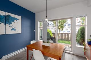 """Photo 8: 38332 EAGLEWIND Boulevard in Squamish: Downtown SQ Townhouse for sale in """"Streams at Eaglewinds"""" : MLS®# R2576309"""