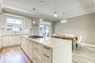 """Photo 8: 196 16488 64 Avenue in Surrey: Cloverdale BC Townhouse for sale in """"Harvest at Bose Farms"""" (Cloverdale)  : MLS®# R2562625"""