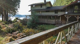 Photo 16: 969 Whaletown Rd in : Isl Cortes Island House for sale (Islands)  : MLS®# 871368