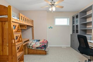 Photo 24: 718 Greaves Crescent in Saskatoon: Willowgrove Residential for sale : MLS®# SK810497