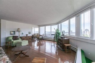 """Photo 4: 1101 31 ELLIOT Street in New Westminster: Downtown NW Condo for sale in """"ROYAL ALBERT TOWERS"""" : MLS®# R2068328"""