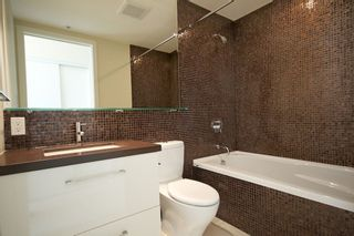 """Photo 9: 2503 833 HOMER Street in Vancouver: Downtown VW Condo for sale in """"ATELIER"""" (Vancouver West)  : MLS®# V839630"""