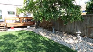 Photo 18: 48 Lanyon Drive in Winnipeg: River Park South Residential for sale (2F)  : MLS®# 1818062