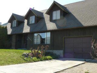 Photo 1: 2457 QU'APPELLE Boulevard in Kamloops: Juniper Heights House for sale : MLS®# 161794