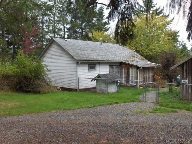 Main Photo: 1050 Station Rd in COOMBS: PQ Errington/Coombs/Hilliers House for sale (Parksville/Qualicum)  : MLS®# 553612