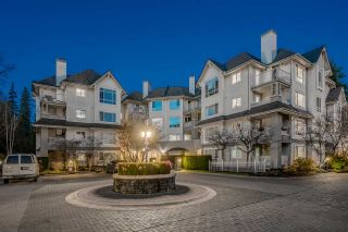 """Photo 1: 434 1252 TOWN CENTRE Boulevard in Coquitlam: Canyon Springs Condo for sale in """"THE KENNEDY"""" : MLS®# R2227746"""