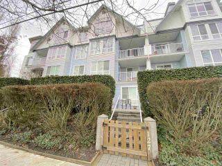"""Photo 1: 127 12639 NO. 2 Road in Richmond: Steveston South Condo for sale in """"Nautica South"""" : MLS®# R2556312"""