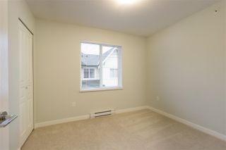 "Photo 9: 60 8138 204 Street in Langley: Willoughby Heights Townhouse for sale in ""Ashbury and Oak by Polygon"" : MLS®# R2230446"