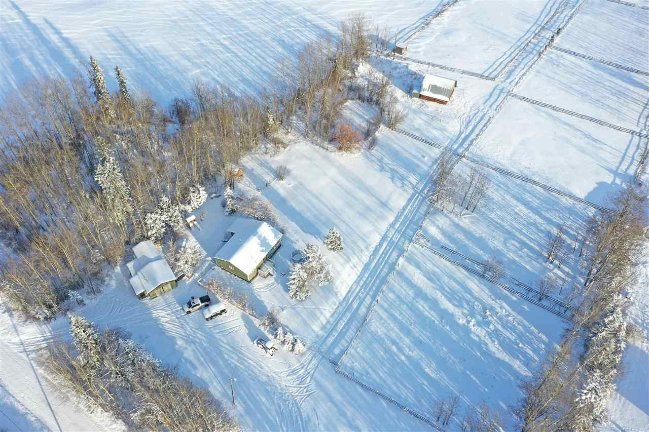 Main Photo: 13299 279 Road: Charlie Lake House for sale (Fort St. John (Zone 60))  : MLS®# R2532313
