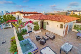 Photo 35: CORONADO VILLAGE House for sale : 7 bedrooms : 701 1st St in Coronado