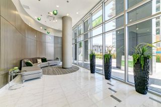 """Photo 2: 3001 6638 DUNBLANE Avenue in Burnaby: Metrotown Condo for sale in """"Midori by Polygon"""" (Burnaby South)  : MLS®# R2525894"""