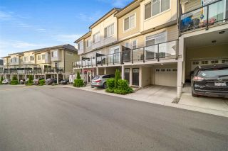 Photo 2: 45 13670 62 Avenue in Surrey: Sullivan Station Townhouse for sale : MLS®# R2462622