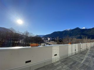"Photo 4: 440 38362 BUCKLEY Avenue in Squamish: Upper Squamish Townhouse for sale in ""JUMAR"" : MLS®# R2537880"