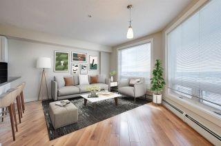 Photo 1: 2701 10136 104 Street in Edmonton: Zone 12 Condo for sale : MLS®# E4229413